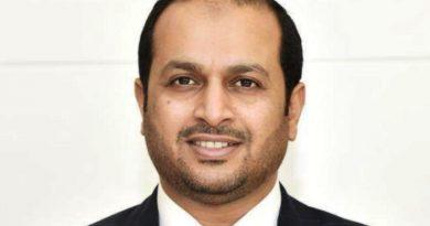 Hamad Al Shamsi