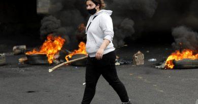 """""""إثنين الغضب"""" يعيد حلم ثورة 17 تشرين"""