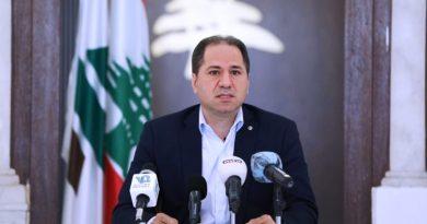 سامي الجميل: على الدولة تحمل المسؤولية لتجنب الحوادث قبل أن تحصل